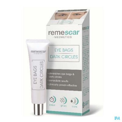 REMESCAR WALLEN&DONKERE KRINGEN TUBE 8ML