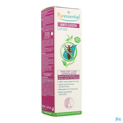 PURESSENTIEL ANTI-LUIZEN 100ML
