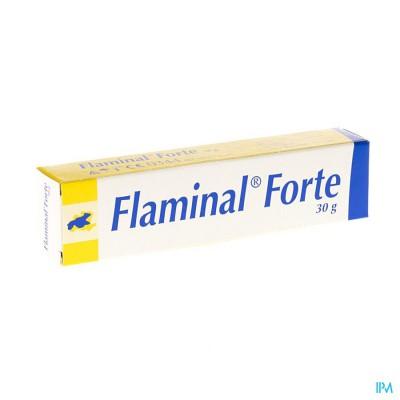 FLAMINAL FORTE TUBE 30G