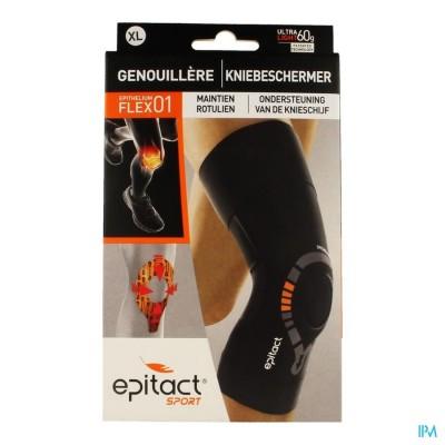 EPITACT KNIEBESCHERMING SPORT MULTIDIRECTIONELE XL
