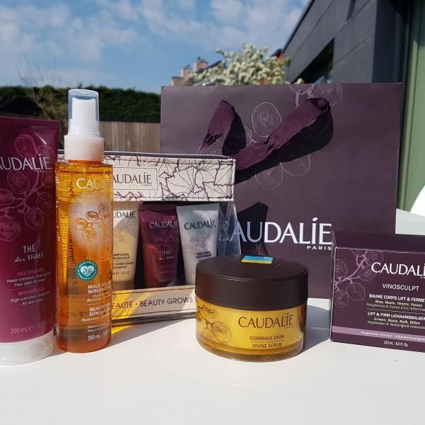 Caudalie Summer Pakket