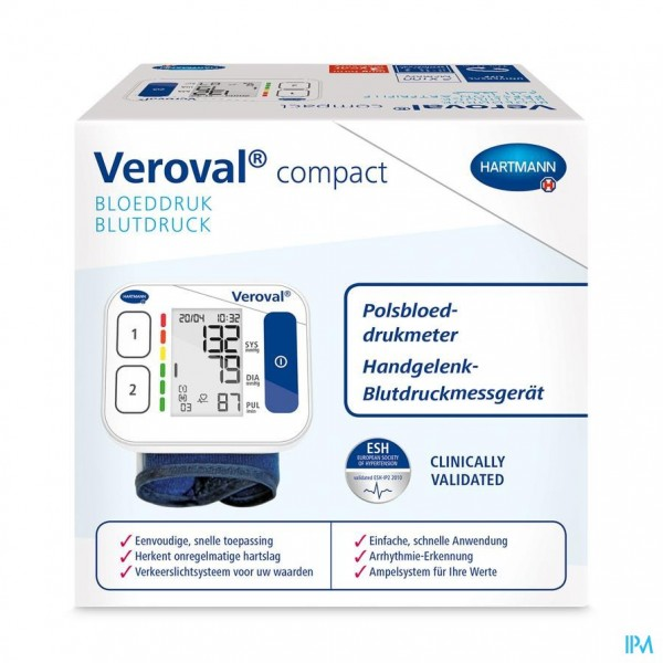 VEROVAL COMPACT POLS 9254423