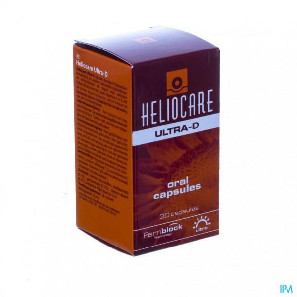 HELIOCARE ULTRA-D POT CAPS 30 VERV.2591311