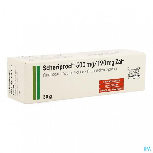 SCHERIPROCT UNG. 30 G