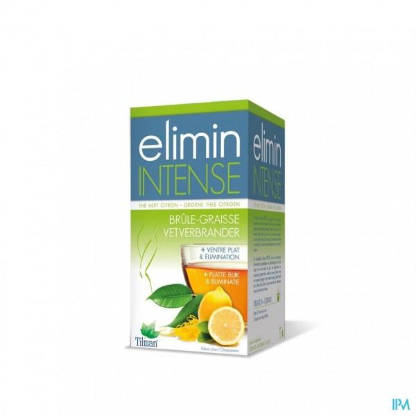 ELIMIN INTENSE TEA BAGS 20