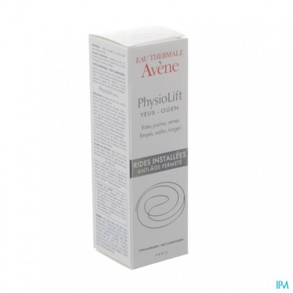 AVENE PHYSIOLIFT OGEN CREME 15ML