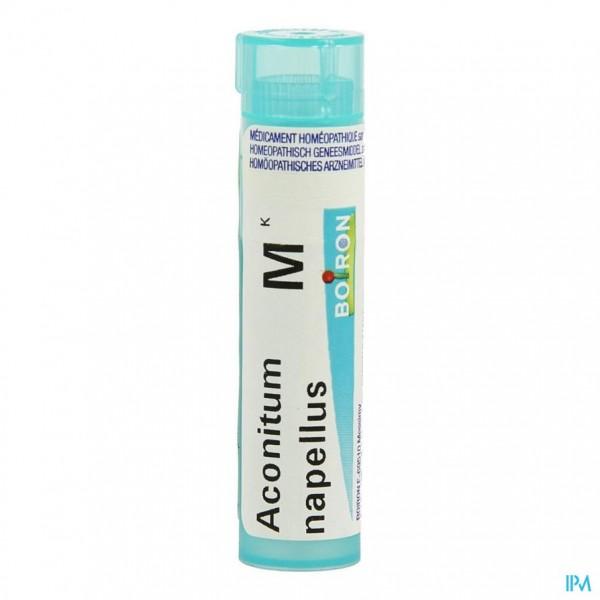 ACONITUM NAPELLUS MK GR 4G BOIRON