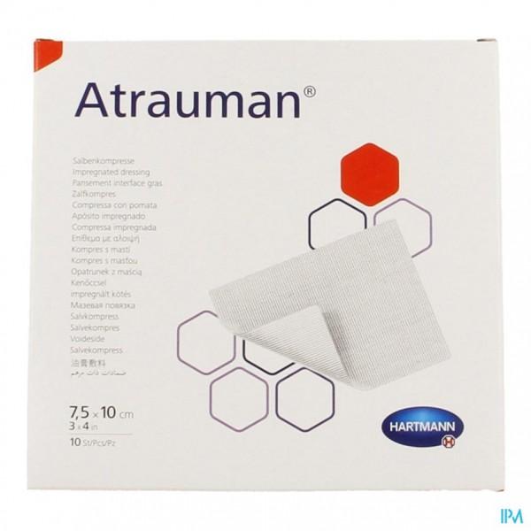 ATRAUMAN STER 7,5CMX10CM 10 4995134