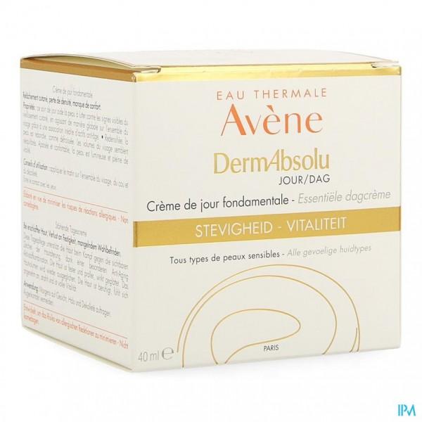 AVENE DERMABSOLU DAGCREME 40ML
