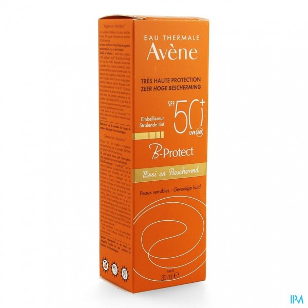 AVENE ZON B-PROTECT IP50+ 30ML