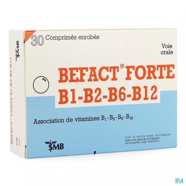 BEFACT FORTE DRAG 30